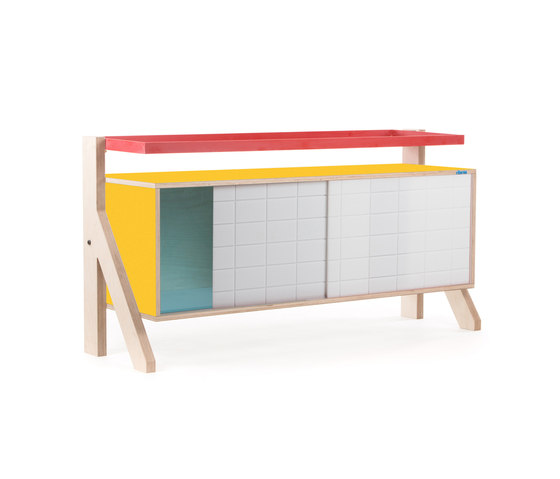 Frame Sideboard 03 Small by rform | Sideboards