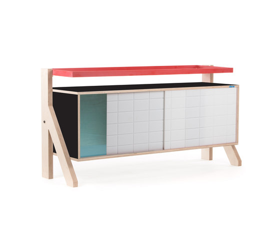Frame Sideboard 03 Small by rform   Sideboards