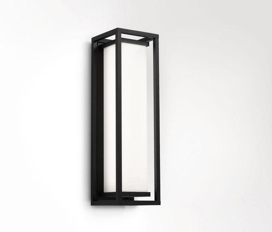 Montur L PC LED di Delta Light | Lampade outdoor parete