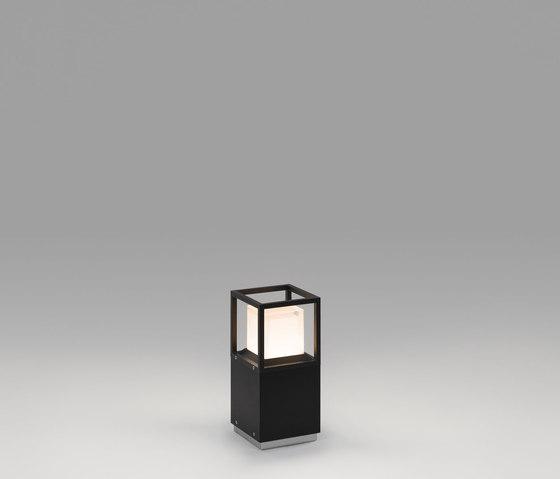 Montur S P 30 LED TW di Delta Light | Lampade outdoor pavimento