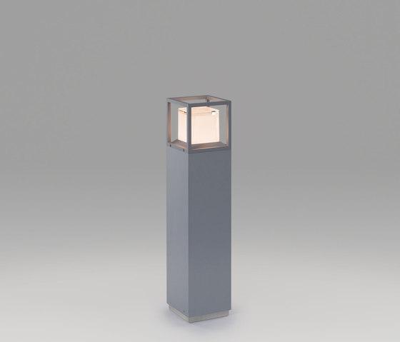Montur S P 65 LED TW by Delta Light | Outdoor floor lights