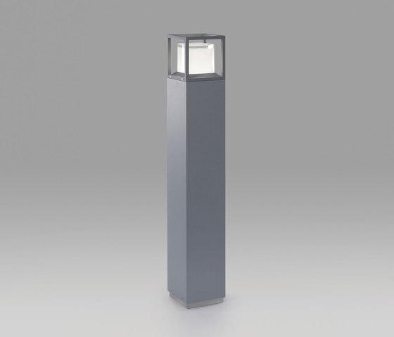 Montur S P 90 LED TW by Delta Light | Outdoor floor lights