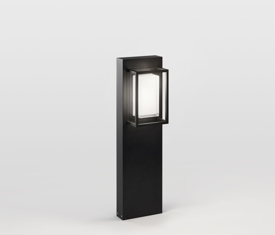 Montur M P 70 LED di Delta Light | Lampade outdoor pavimento