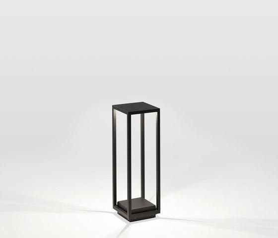 Montur L P 45 LED by Delta Light | Outdoor floor lights