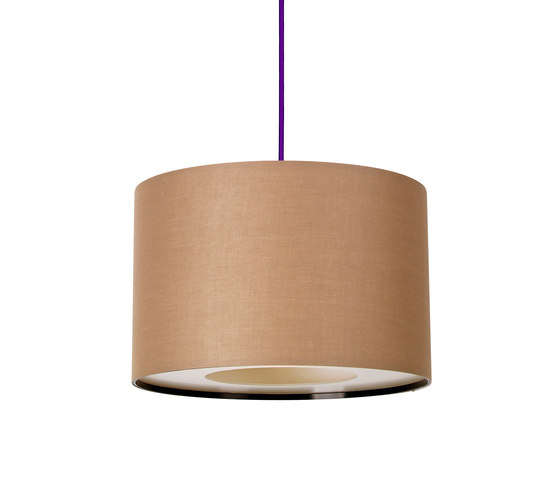 Paso Tri UNI 35 P1 de Darø | Lámparas de suspensión
