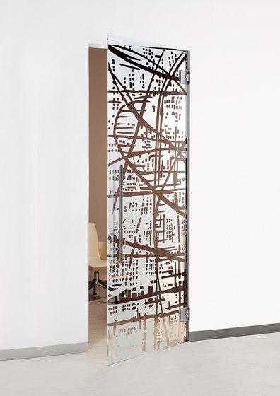 A vento⎟Electra by Casali | Internal doors