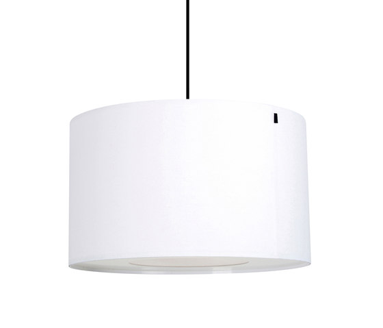 Paso Tri 50 P1 by Darø   Suspended lights