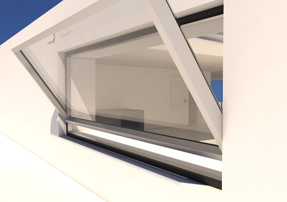 Spin by OTIIMA | Window systems