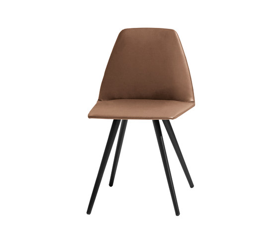 Sila Chair Cone Shaped by Discipline | Chairs