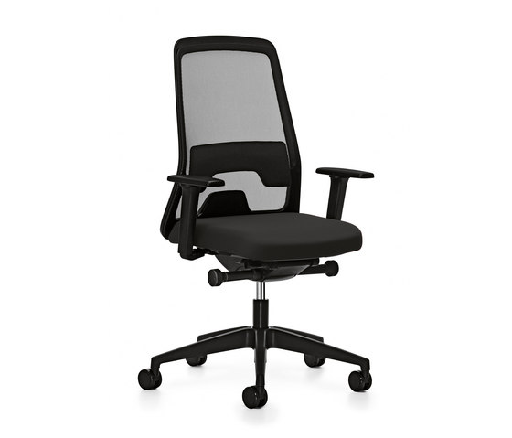 EVERYis1 142E by Interstuhl   Office chairs