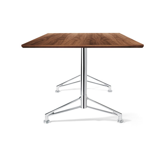 Fascino-2 F125 by Interstuhl | Contract tables