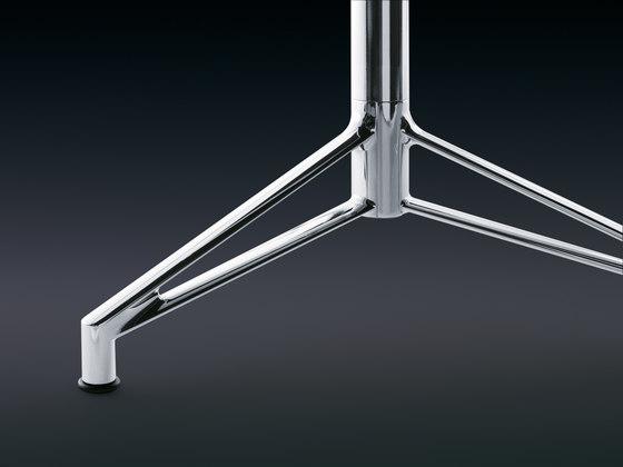 Fascino-2 F125 de Interstuhl | Tables collectivités