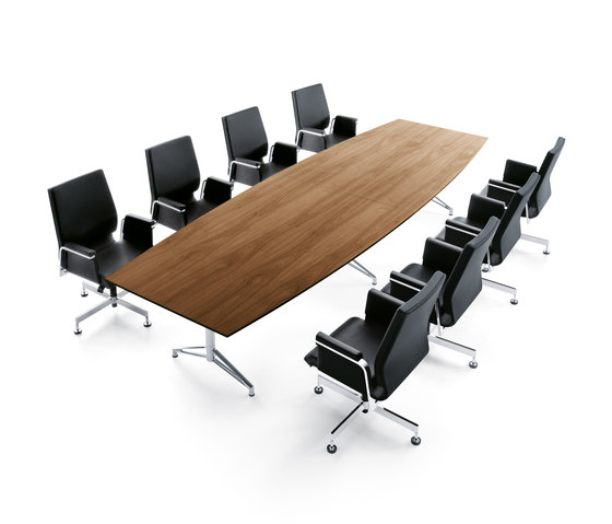 Fascino-2 F515 by Interstuhl | Contract tables