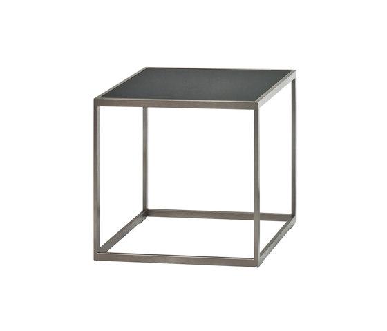cameo von christine kr ncke cube couchtisch steele. Black Bedroom Furniture Sets. Home Design Ideas