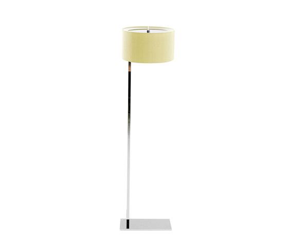 Mono Stehleuchte Oval von Christine Kröncke | Standleuchten