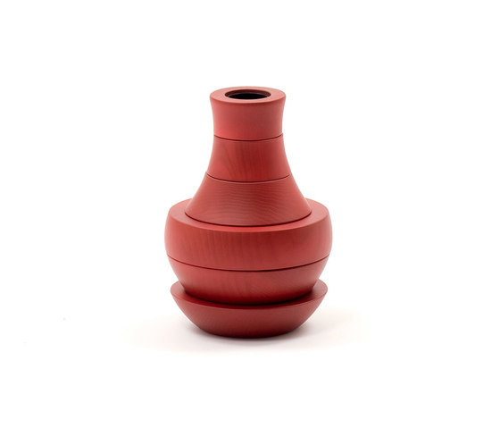 Toy Vase by Discipline | Vases