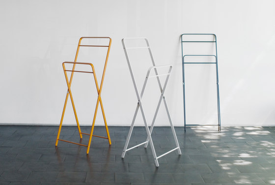 Clothes stand FEL!X by Lehni | Clothes racks