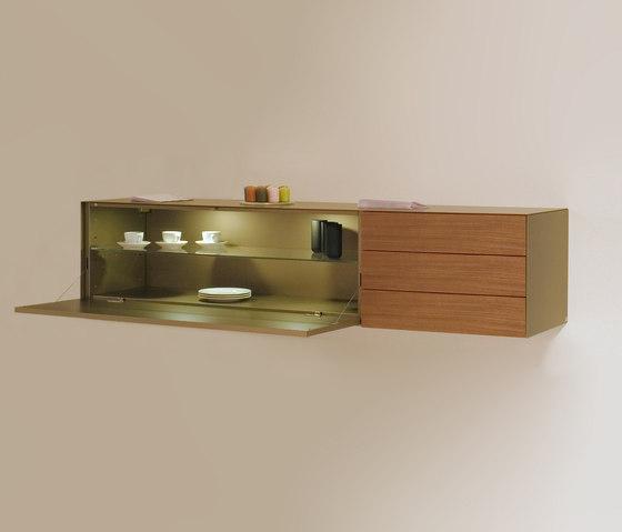 Sideboard 2 von Lehni | Sideboards / Kommoden