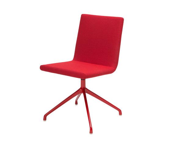 Basso SA Y von Inno | Stühle