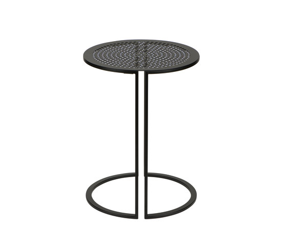 Shade by Gotwob   Side tables