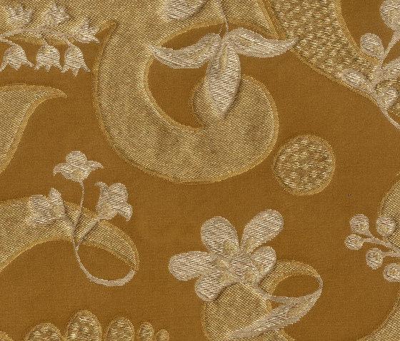Semiramide - Bronzo by Rubelli | Drapery fabrics