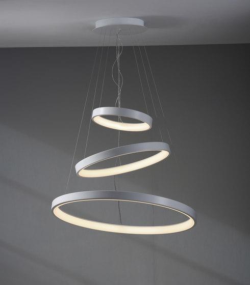 Lunaop de martinelli luce | Suspensions