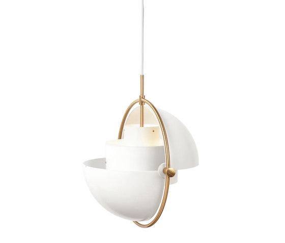 Multi-Lite Pendant Lamp by GUBI | Suspended lights