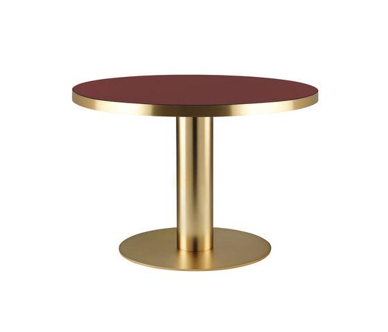 Gubi Table 2.0 by GUBI | Dining tables