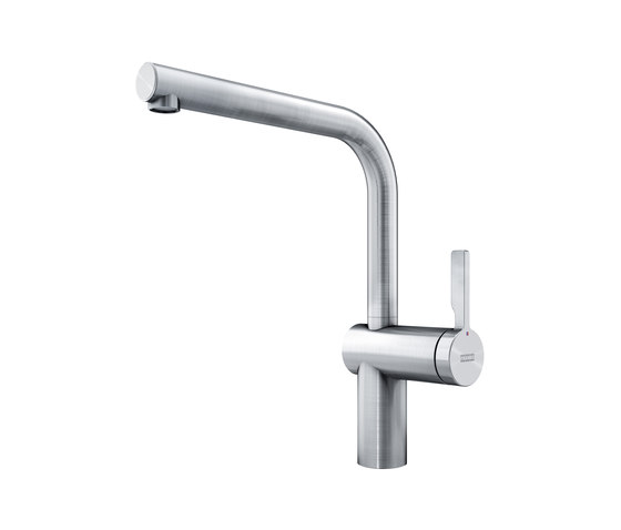 Frames by Franke Swivel Spout - FS SL SW SS Stainless Steel by Franke Kitchen Systems | Kitchen taps