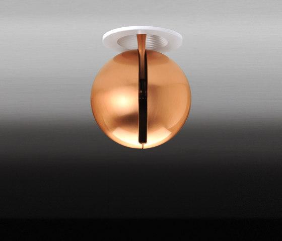 Bo-La 6555 by Milán Iluminación   Recessed ceiling lights