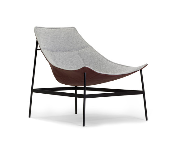 Montparnasse Easy Chair di OFFECCT | Poltrone