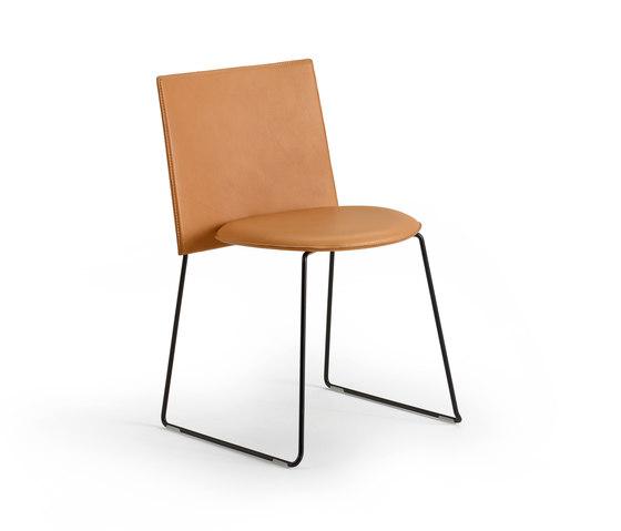 Bergen Chair de OFFECCT | Chaises