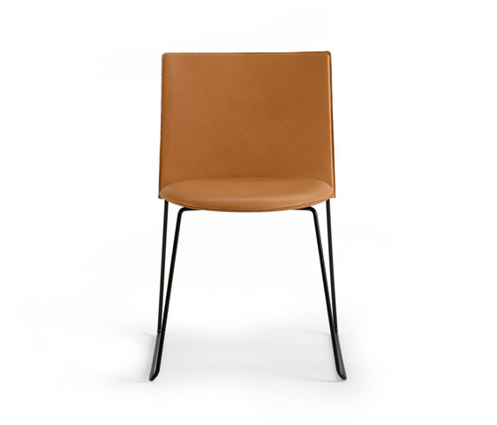Bergen Chair by OFFECCT | Visitors chairs / Side chairs