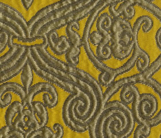 Trebisonda - Oro de Rubelli | Tejidos decorativos