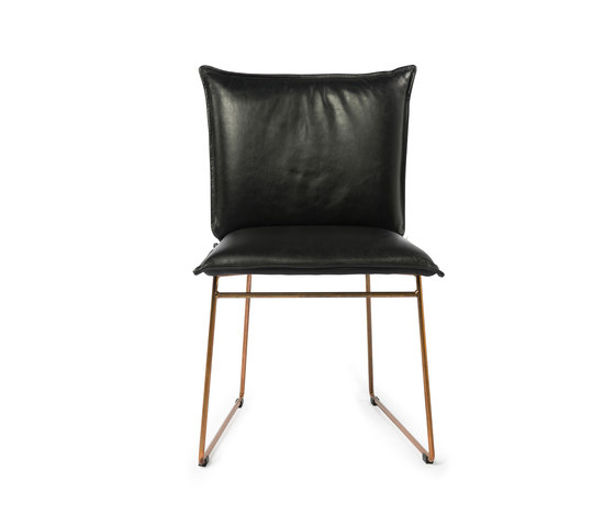 Knight without arms by Jess Design | Chairs