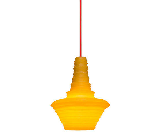 Stupa Small by Innermost | Suspended lights