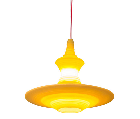 Stupa Large by Innermost | Suspended lights