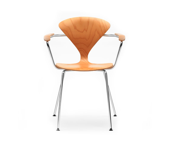Cherner Metal Base Chair de Cherner | Sillas