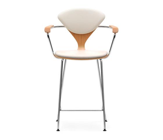 Cherner Metal Base Stool by Cherner | Bar stools