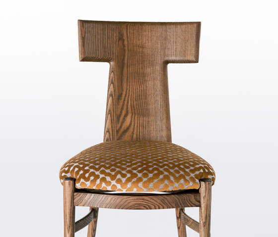 Moèca Chair de Rubelli | Chaises de restaurant