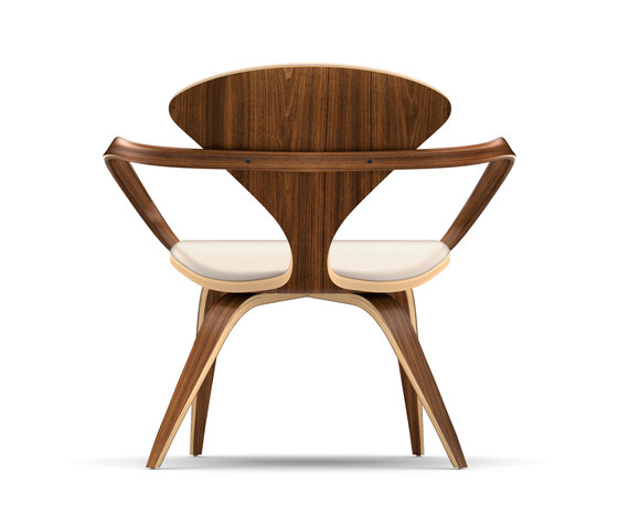 Cherner Lounge Chair by Cherner | Armchairs