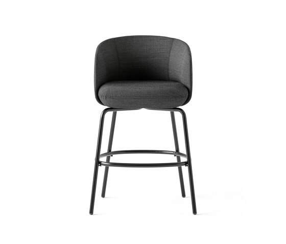 High Nest Chair von +Halle | Barhocker