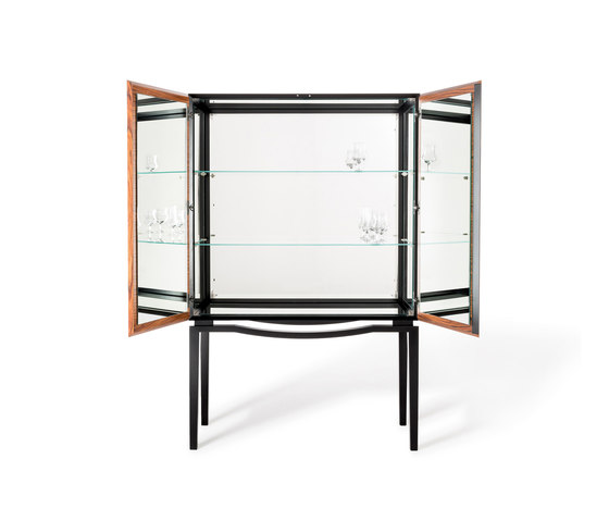 Squero Bar Cabinet by Rubelli | Drinks cabinets