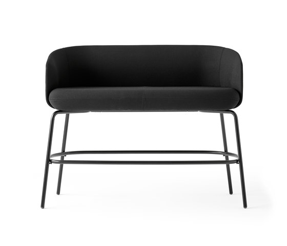 High Nest Sofa by +Halle | Bar stools