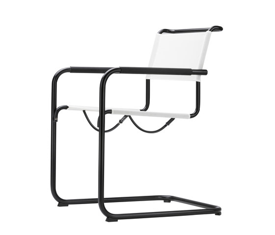 S 34 N Thonet All Seasons de Thonet | Sièges de jardin