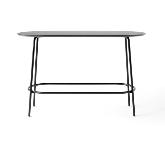 High Nest Table 160 di +Halle | Tavoli pranzo