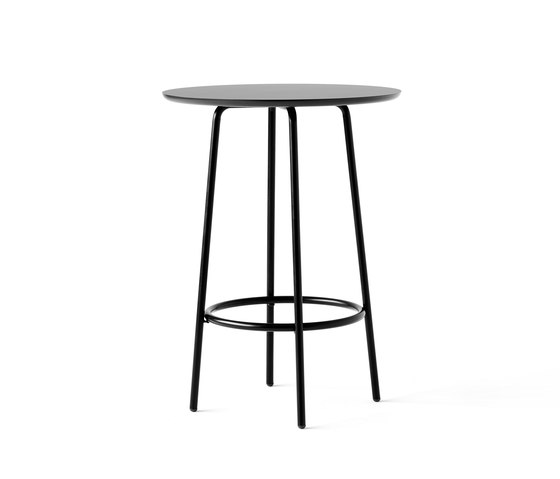 High Nest Table Ø75 by +Halle | Dining tables