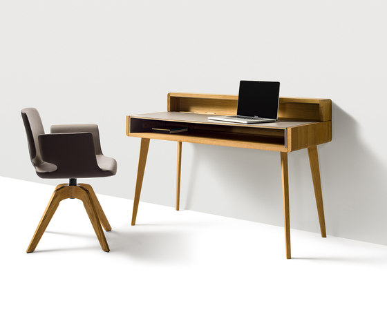 sol smart solo piece by TEAM 7 | Desks