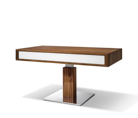 lift coffee table de TEAM 7 | Mesas de centro