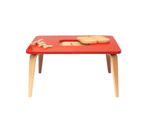 Cherner Childrens Table de Cherner | Mesas para niños